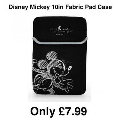 "Disney 10"" Tablet Case"