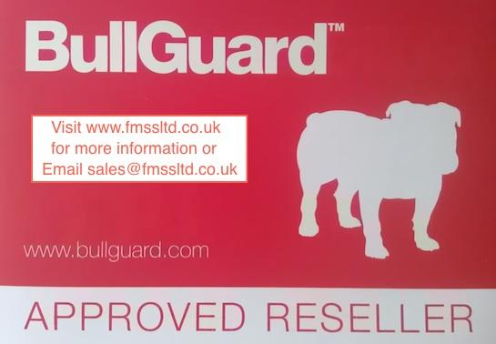 Bullguard Approved Reseller